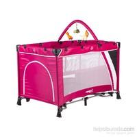 Crystal Baby 421 Weenie Oyun Parkı - Pembe