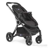 Chicco Urban Plus Stroller Bebek Arabası / Black