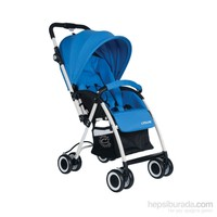Casual Milano Çift Yönlü Bebek Arabası / Mavi