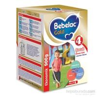 Bebelac Gold 4 Çocuk Devam Sütü 900 gr