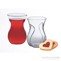 Paşabahçe Çırağan Çay Bardağı