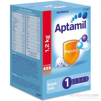 Aptamil 1 Bebek Sütü 1200 gr