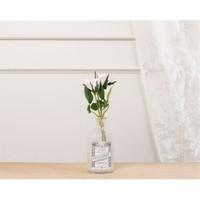 Madame Coco Dekoratif Yapay Çiçek Bal Gülü 24 Cm