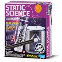 Statik Bilimi - Static Science