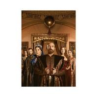Muhteşem Yüzyıl (6 DVD Box Set) (7-12 Bölüm) (Meryem Uzel İmzalı)