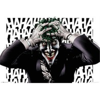 Dc Comic Killing Joke