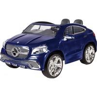 Sunny Baby W489t Mercedes Benz Suv 12V Akülü Araba / Mavi
