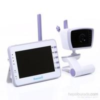 Weewell WMV860 Dijital Bebek İzleme Cihazı