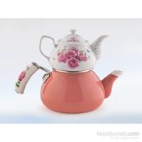 Schafer Stelle Porselen Çaydanlık - 29687