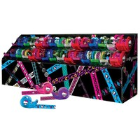 "Monster High Fashion Angles Tapeffitti Bant 30""Lu"