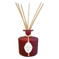 Durance Premium Lal Parfüm Buketi Gül