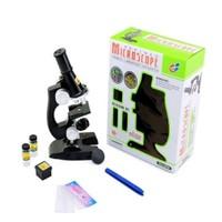 Bircan Oyuncak Mikroskop C2119
