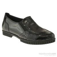 Venüs 123 10919Z Siyah Ayakkabı