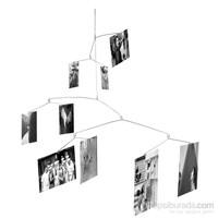 Tasarım Foto Askısı