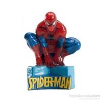 Spider Man Pasta Mumu