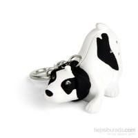 Led Anahtarlık Köpek