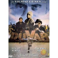 Duvar (Bir Yılmaz Güney Filmi) ( DVD )