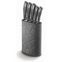 Korkmaz Negra 6 Parça Bıçak Seti A552