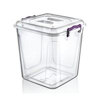 Hobby Life Plastik 4 No Kiler Box Saklama Kabı(20 Lt)