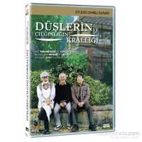 The Kingdom Of Dreams & Madness (Düşlerin Ve Çılgınlığın Krallığı) (DVD)