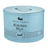 Neva N2290 Sweet Kitchen Saklama Kabı-Turkuaz