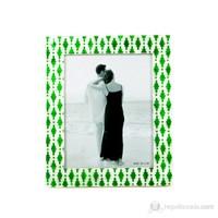 Yeşil Damla Model Fotoğraf Çerçevesi