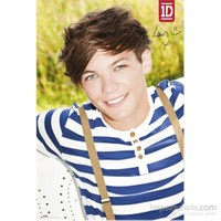 One Direction Louis S.O.S Maxi Poster