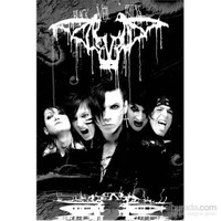 Black Veil Brides Darkest Maxi Poster