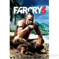 Far Cry 3 Cover Maxi Poster