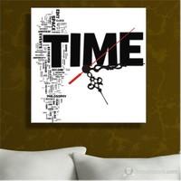 Time Tablo Saat