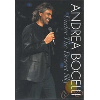Under The Desert Sky (Andrea Bocelli)