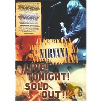 Live Tonight Sold Out (Nirvana)