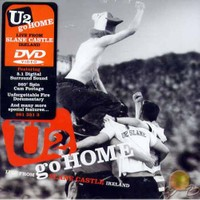 Live From Slane Castle, Irland, Go Home (U2) ( DVD )