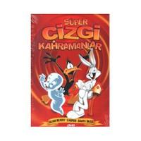 Süper Çizgi Kahramanlar (Bugs Bunny - Casper - Daffy Duck)