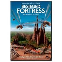The Besieged Fortress (Kuşatma Altında) (DVD)