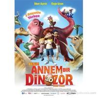 Benim Annem Bir Dinazor (Dino Time) (Bas Oynat)
