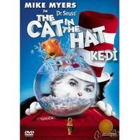 Cat In The Hat (Kedi) ( DVD )