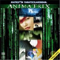 The Anımatrıx ( VCD )