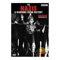 The Nazis A Warning From The History (Naziler : Tarihten Bir Uyarı) ( DVD )