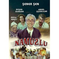 Namuslu ( DVD )