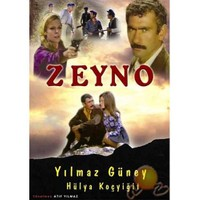 Zeyno ( DVD )