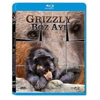 Grizzly (Boz Ayı) (Blu-Ray Disc)