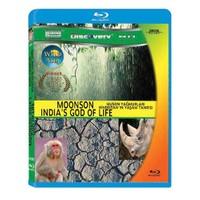 Moonson India's God Life (Hindistan'ın Yaşam Tanrısı) (Blu-Ray Disc)
