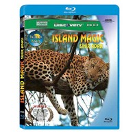 Island Magic (Sihir Adası) (Blu-Ray Disc)