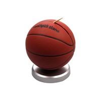 Evino Basketbol Topu Tasarım Kürdanlık