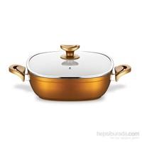 Schafer Gastronomie Karnıyarık 26 Cm Hardal