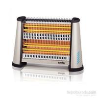 Simfer Loft 2200W Quartz Isıtıcı