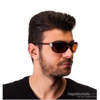 Feeling Fp805brwn Erkek Polarize Güneş Gözlüğü