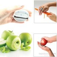 BlueZen Pratik Sebze Meyve Soyacağı Swift Peeler