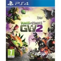 Plants vs Zombies Garden Warfare 2 PS4 Oyun